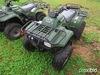 2003 Kawasaki Bayou 250 atv