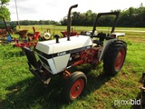 Case 1190 tractor
