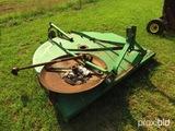 John Deere MX7 3pt rotary mower (no gearbox)