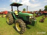 John Deere 5500 tractor