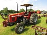 Massey Ferguson 491 tractor