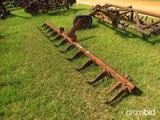 Tufline 13' pasture renovator