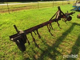 Pittsburg 4 row cultivator