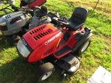 Troy-Bilt GTX2654 riding mower
