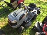 Craftsman LT1500 riding mower