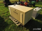 Generac 20KW generator