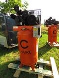 C-Aire A075V080-1230FP air compressor