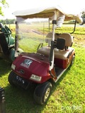 Star electric golf cart w/ charger