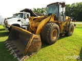 Cat 950G wheel loader (county owned)