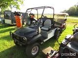Ingersoll Rand XRT1500 cart