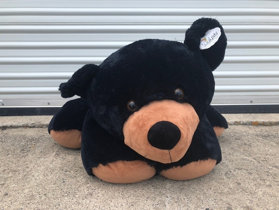 Giant Bear Stuffed Animal