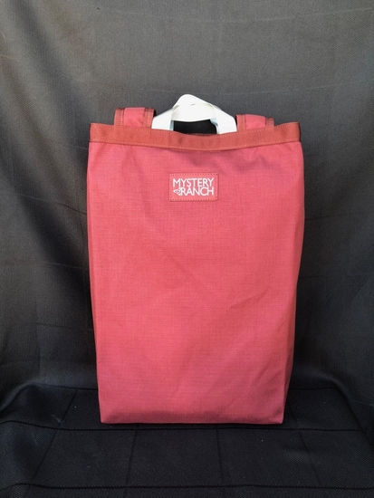 Booty Bag (Red)