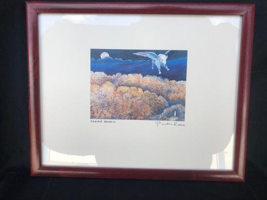 """Prairie Pegasus"" by Parks Reece"