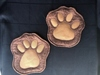 Paw Oven Mits
