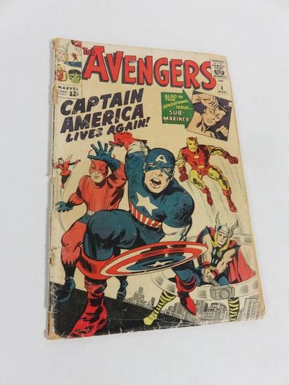 Silver Age Comics & More