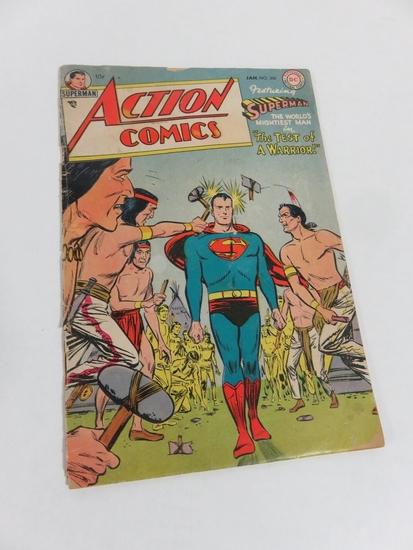 Action Comics #200 (1955)
