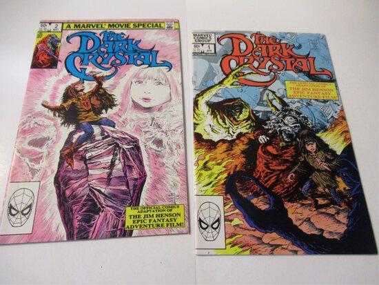 The Dark Crystal #1-2/Marvel