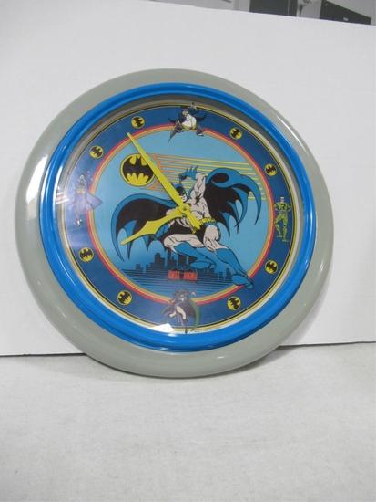 "Batman 1989 22"" Wall Clock"