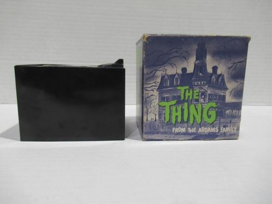 The Thing Addams Family 1964 Bank