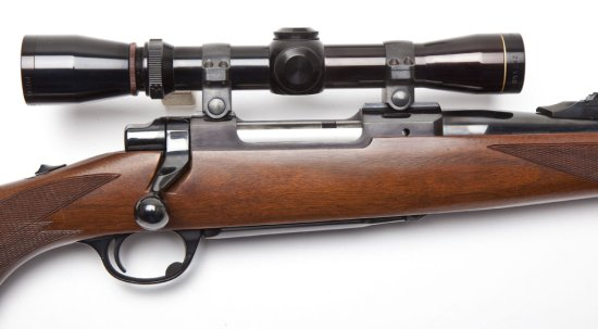 Ruger M77 RSI Bolt Action Rifl    Auctions Online | Proxibid