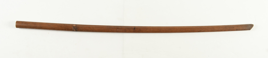 Japanese Wooden Practice Sword
