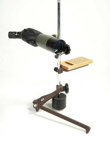 Celestron 65 Spotting Scope with Freeland Base
