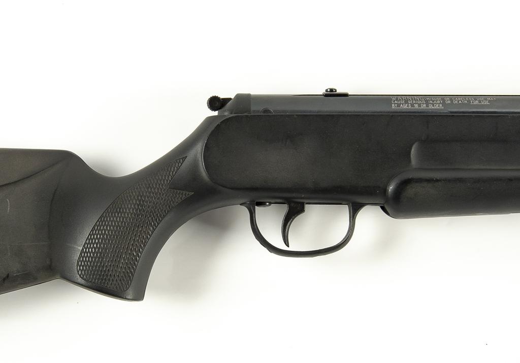 Model 1000 Daisy Pump Air Rifle, Cal. 177