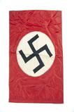 0Nazi Flag, Small