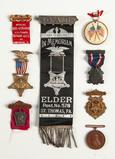 Grouping of 8 GAR Medals & Ribbons