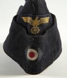WWII German Kreigsmarine (Navy) Hat