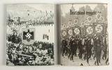 Two Nazi Propaganda Books, 1 from 1936 Olympics