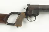 Webley & Scott No. 1 Mark 1 Flare Gun