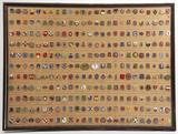 274 Military Insignia for William R. Richardson