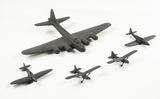 5 WW2 Airplane ID Recognition Models