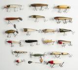 20 Fishing Lures