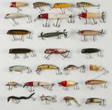 25 Fishing Lures