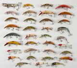 35 Helin Flatfish Lures