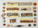 Fishing Lures and Licences