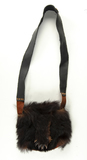 Hand-made Bear Claw Possibles Bag