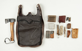 Possibles Bag with Axe