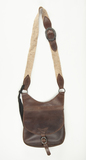 Leather Possibles Bag