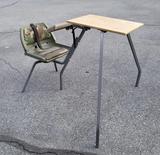 Shooting/Hunting Bench
