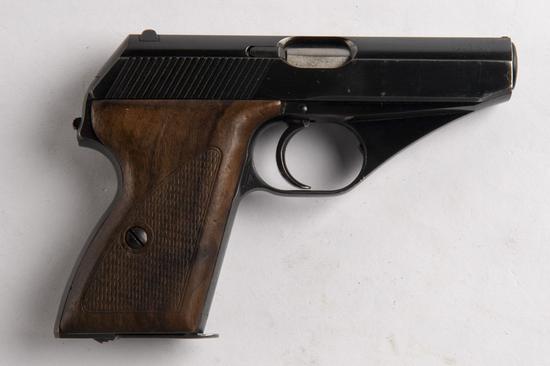 Mauser Mod. HSc Cal. 7.65mm