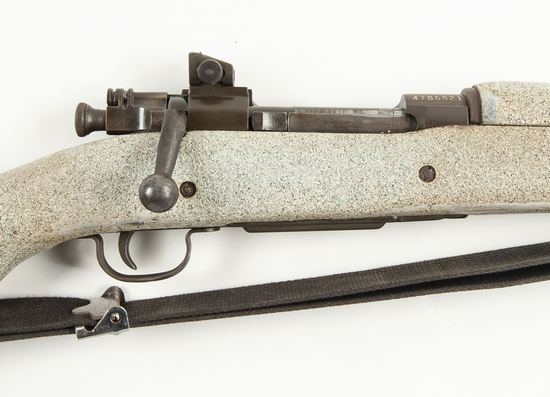 M1903-A3 Parade Rifle by Smith Corona, .30-06 Cal.