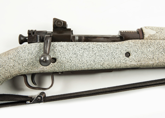 M1903-A3 Parade Rifle by Smith Corona, .30-06 Cal.