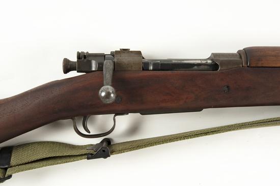 M1903-A3 Rifle by Remington