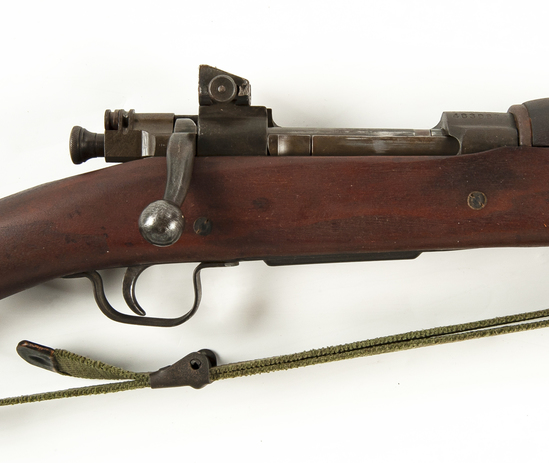 M1903-A3 Rifle by Smith Corona, Cal. .30-36.