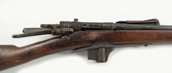 Italian Model 1873 11mm Parts Rifle