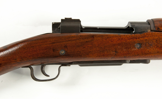 M1903-A3 Parts Rifle by Smith Corona, .30-06.