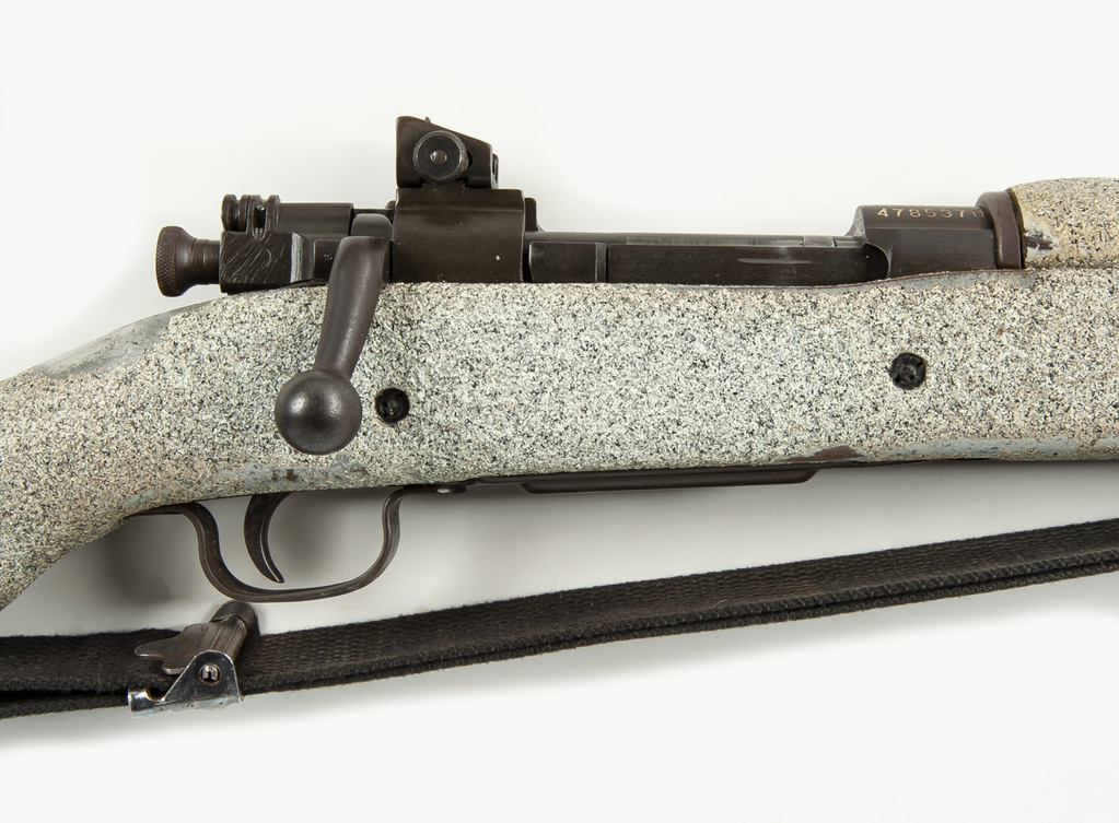 M1903-A3 Parade Rifle by Smith Corona